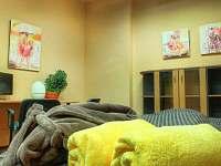 Apartmán Ornela a Lukrecie pro 6 osob má 2 ložnice - Ústí nad Labem