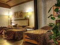Isabela 6 lůžkový apartmán v přízemí - ubytování Ústí nad Labem