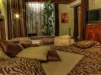 Isabela 6 lůžkový apartmán v přízemí - Ústí nad Labem
