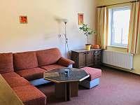 Apartmán Eva - Stříbrná