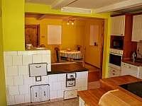 Apartmán Lukas - Stříbrná