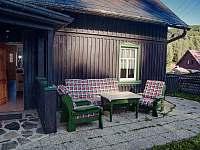 Horská chata Hugo - pronájem chaty - 7 Stříbrná