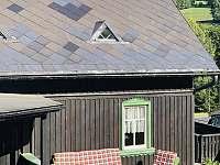 Horská chata Hugo - Společné prostory - k pronajmutí Stříbrná