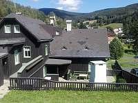 Horská chata Hugo - Stříbrná - ubytování Stříbrná