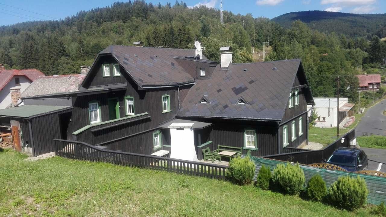 Horská chata Hugo
