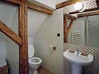 Horská chata Apolena - chata k pronajmutí - 11 Loučná pod Klínovcem - Háj