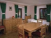 Horská chata Apolena - chata k pronájmu - 10 Loučná pod Klínovcem - Háj