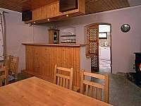 Horská chata Apolena - chata ubytování Loučná pod Klínovcem - Háj - 9