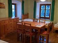 Horská chata Apolena - chata k pronájmu - 15 Loučná pod Klínovcem - Háj