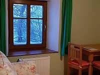 Horská chata Apolena - chata - 13 Loučná pod Klínovcem - Háj