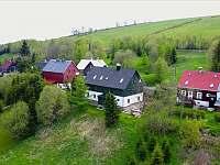 Chata Apolena Háj - k pronajmutí Loučná pod Klínovcem - Háj