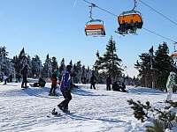 Ski-relax apartments Marianská - pronájem chaty - 25 Jáchymov - Mariánská