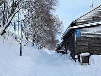 Ski-relax apartments Marianská - chata k pronájmu Jáchymov - Mariánská