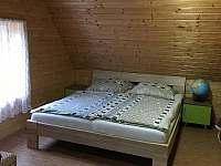 menší ložnice - Kovářská