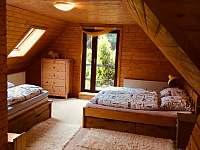 velká ložnice - Kovářská