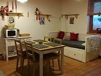 Kuchyn v prizemi - Bublava