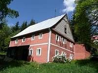 ubytování Ski areál Jáchymov - Náprava Chalupa k pronajmutí - Suchá - Jáchymov