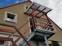 ubytování Ski areál Jáchymov - Náprava v apartmánu na horách - Abertamy