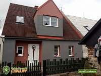 ubytování Chomutovsko na chalupě k pronájmu - Měděnec - Klínovec
