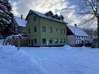 ubytování Skiareál Klínovec na chatě k pronajmutí - Loučná pod Klínovcem