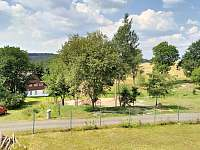 Luční chata - chata ubytování Horní Blatná - 9