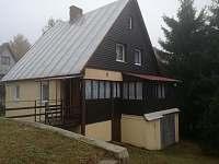 Chata Háj - ubytování Loučná pod Klínovcem - Háj
