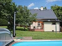 Západní Čechy: Chalupa k pronájmu