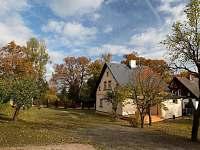 ubytování Karlovarsko na chalupě k pronájmu - Kolová - Háje