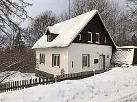 Chalupa ubytování v obci Karlovy Vary