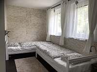 ložnice č.1. - Tisová