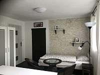 ložnice č.2. - pronájem chalupy Tisová