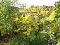 Zahrada - Jáchymov