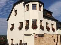 ubytování na Chomutovsku Vila na horách - Kovářská