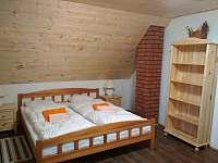 Ložnice Roubenka Janka - Bublava