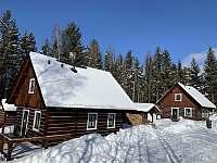 ubytování v penzionu na horách Bublava