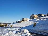 Wellness Villa Klínovec Views - pronájem vily - 25 Loučná pod Klínovcem