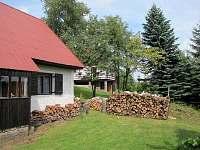 Boleboř - Svahová - chata k pronájmu - 20