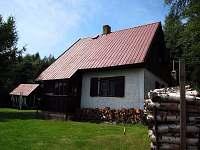 Chata Svahová