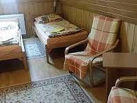 pravý pokoj