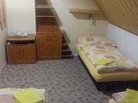 zadní pokoj