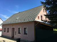 Chalupa ubytování v obci Jakubov