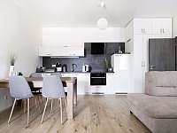 A 24 - apartmán k pronajmutí Loučná pod Klínovcem