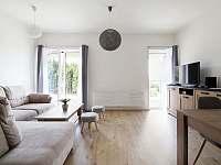 A 24 - apartmán ubytování Loučná pod Klínovcem