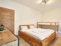 A01 - 2kk, 4+2 - pronájem apartmánu Loučná pod Klínovcem