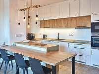 A01 - 2kk, 4+2 - apartmán ubytování Loučná pod Klínovcem