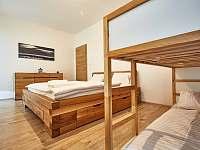 A01 - 2kk, 4+2 - apartmán k pronajmutí Loučná pod Klínovcem