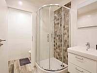 A25 - koupelna - Loučná pod Klínovcem