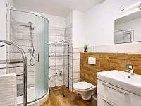 A3 - koupelna - Loučná pod Klínovcem