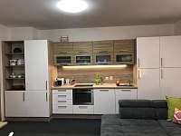 A3 - kuchyň - Loučná pod Klínovcem