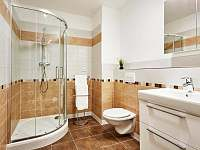 A4 - koupelna - Loučná pod Klínovcem